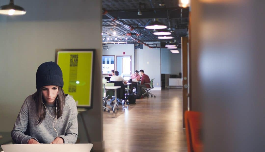 Indépendants : et si vous trouviez un espace de coworking ?
