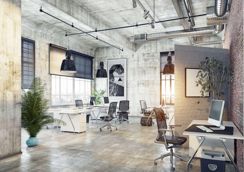 Quelles sont les caractéristiques de l'espace de coworking idéal?