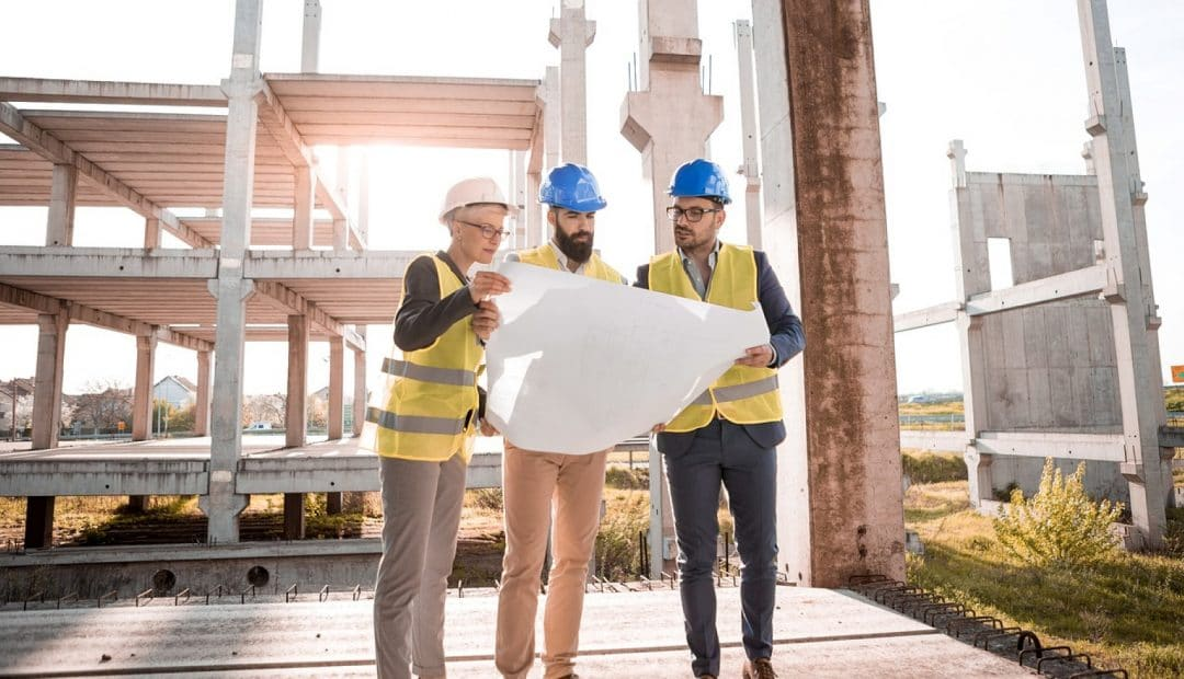 Comment trouver un emploi d'architecte ?
