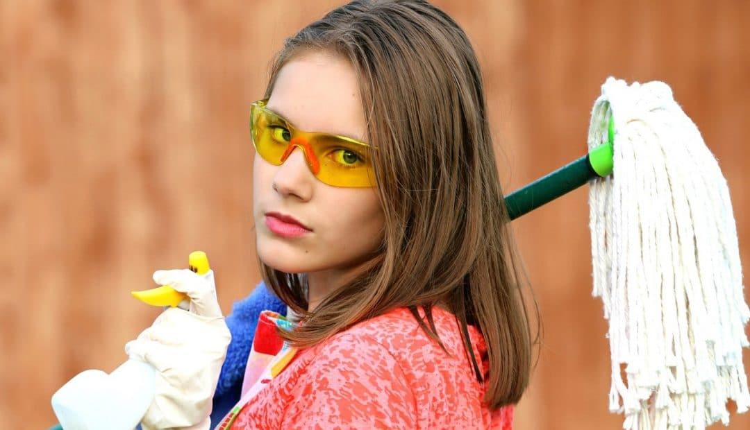 Nettoyage professionnel : tout savoir sur ce secteur d'activité