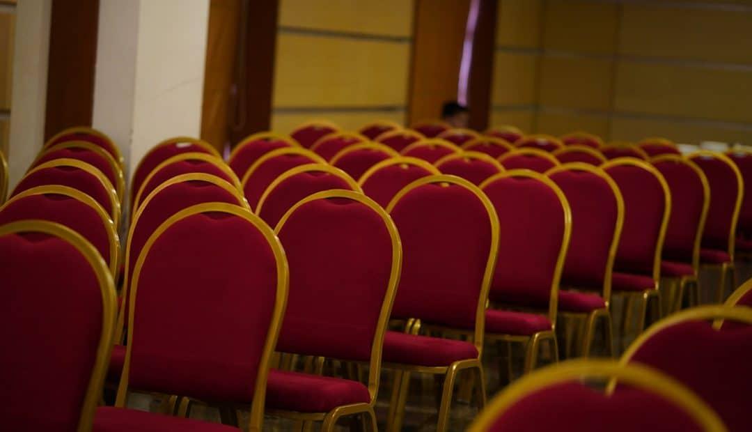 Les 4 conseils de choix pour réussir l'organisation d'un séminaire d'entreprise