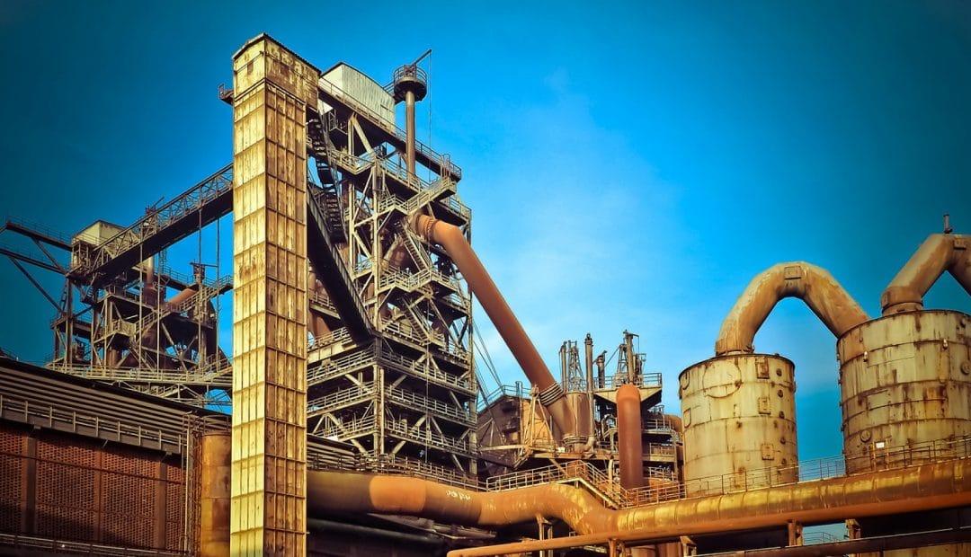 Quel est le prix d'un bâtiment industriel ?