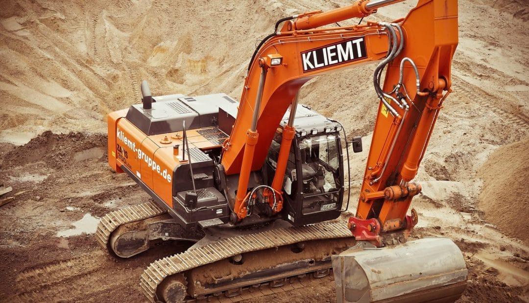 Tous les équipements pour les chantiers