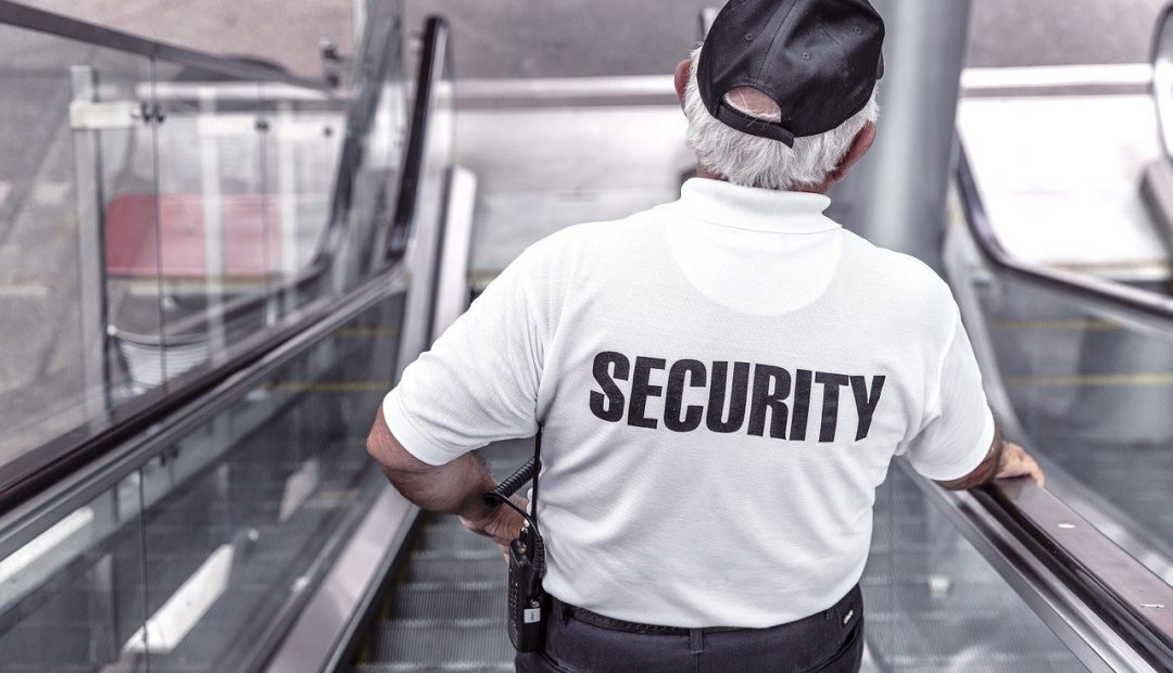 Pourquoi se tourner vers les métiers de la sécurité?
