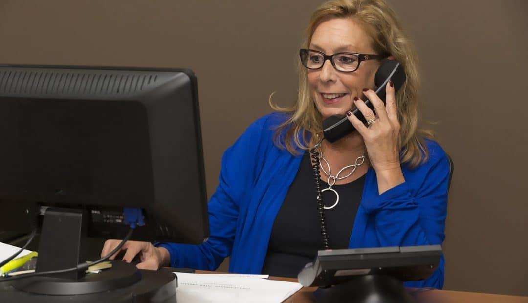 Comment décrocher un poste de secrétaire ?