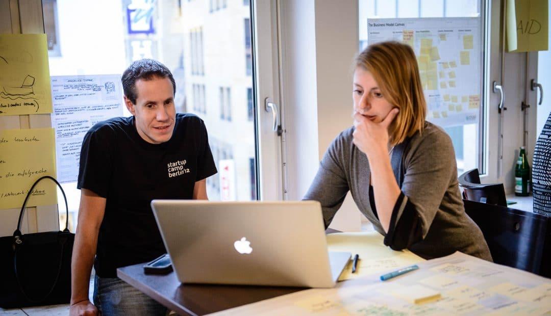 Les avantages de faire du télétravail dans un espace de coworking