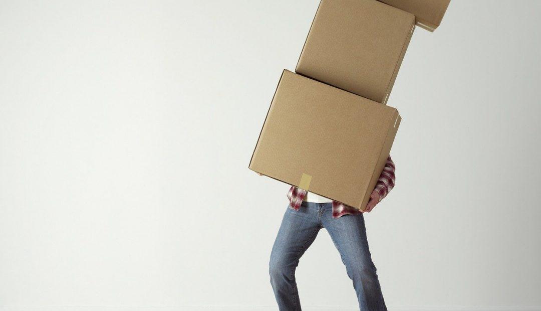 Comment bien choisir sa société de déménagement?