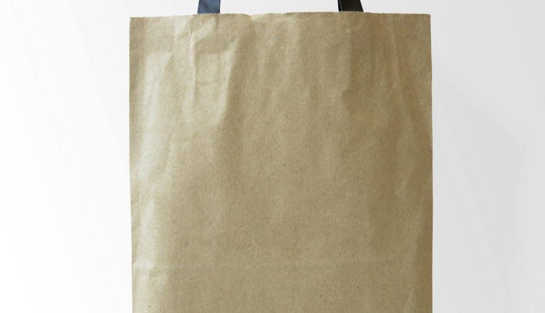 Pourquoi personnaliser un sac en papier ?