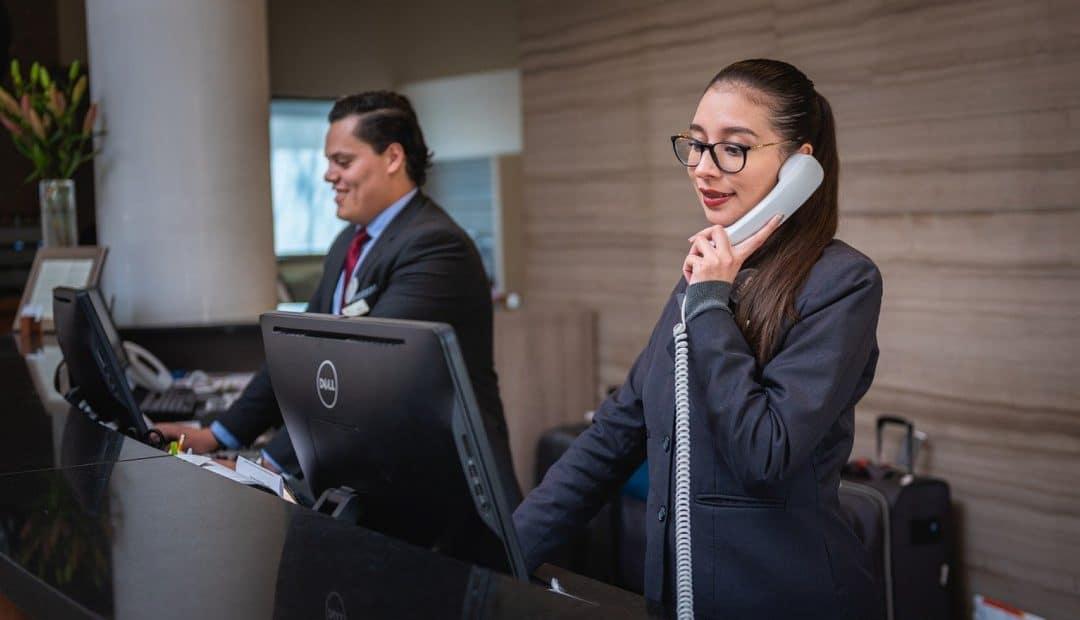 Pourquoi externaliser votre accueil téléphonique?