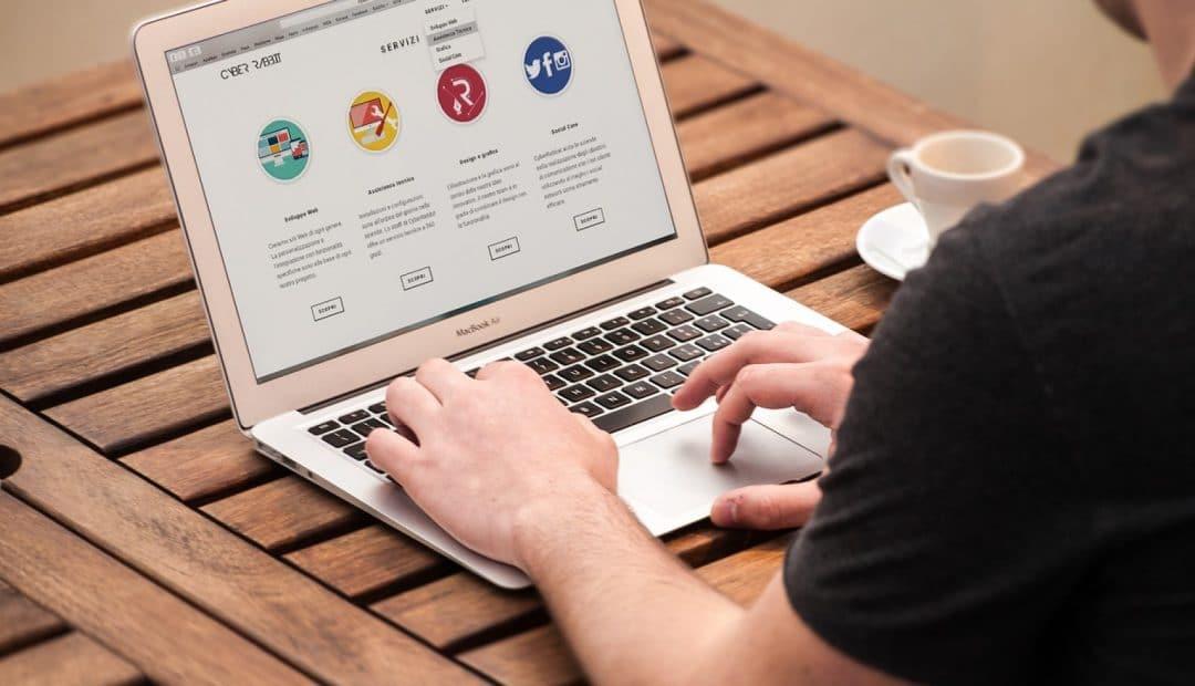 Pourquoi se former dans le digital pour gérer son site internet ?