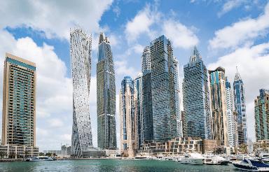 Pourquoi devriez-vous créer une entreprise à Dubaï ?