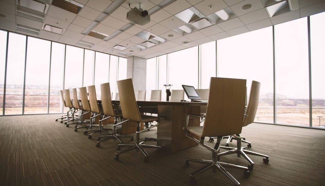 La visioconférence comble de nombreuses entreprises
