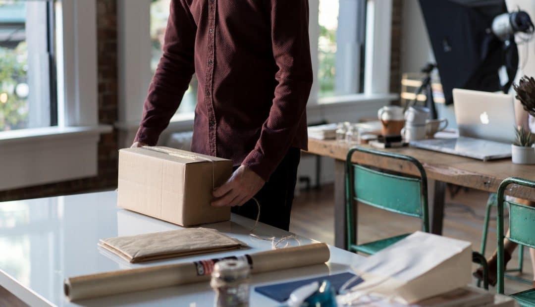 E-commerçants : comment être le plus efficace possible pour l'envoi de vos colis